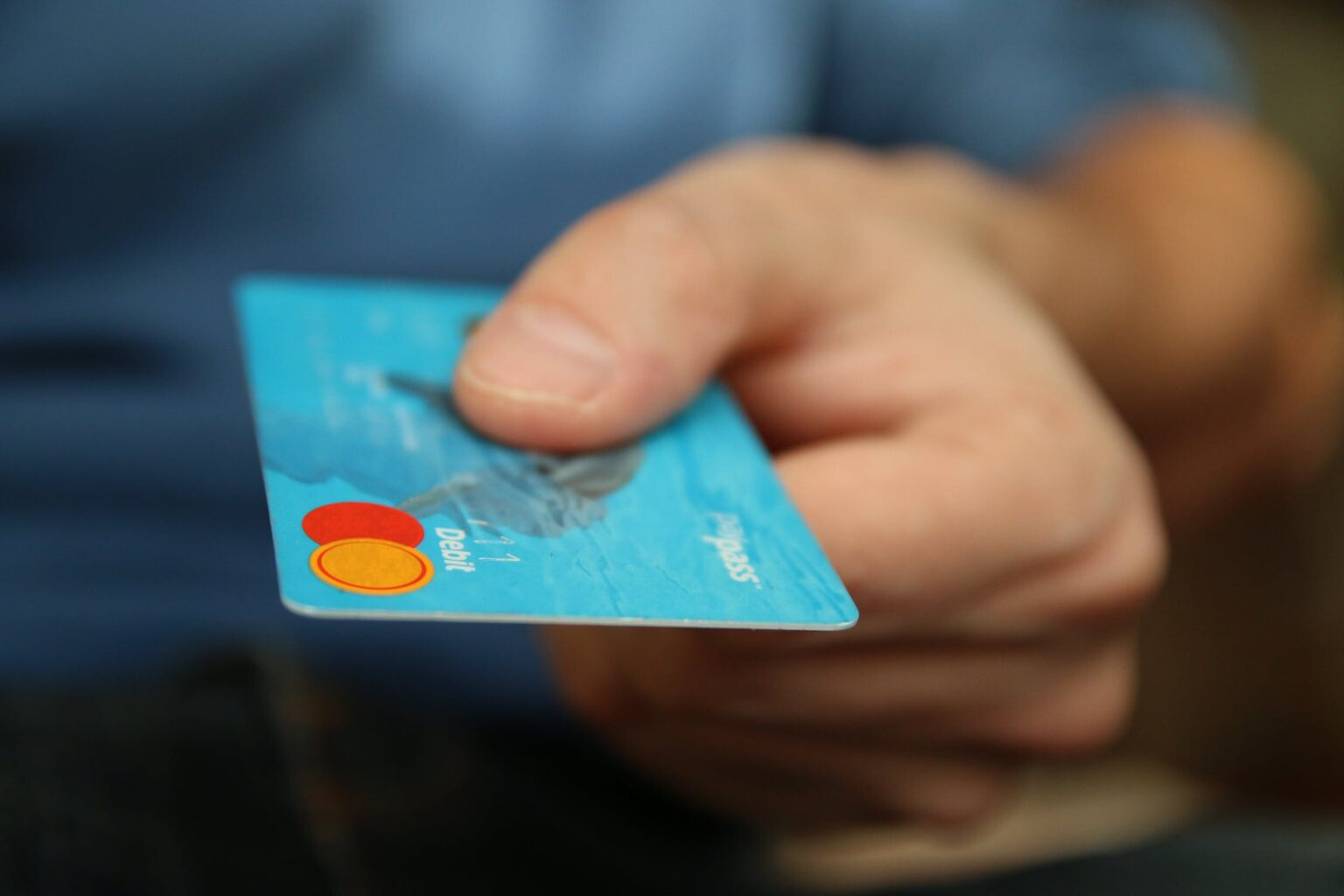 Should you add someone to your bank account?