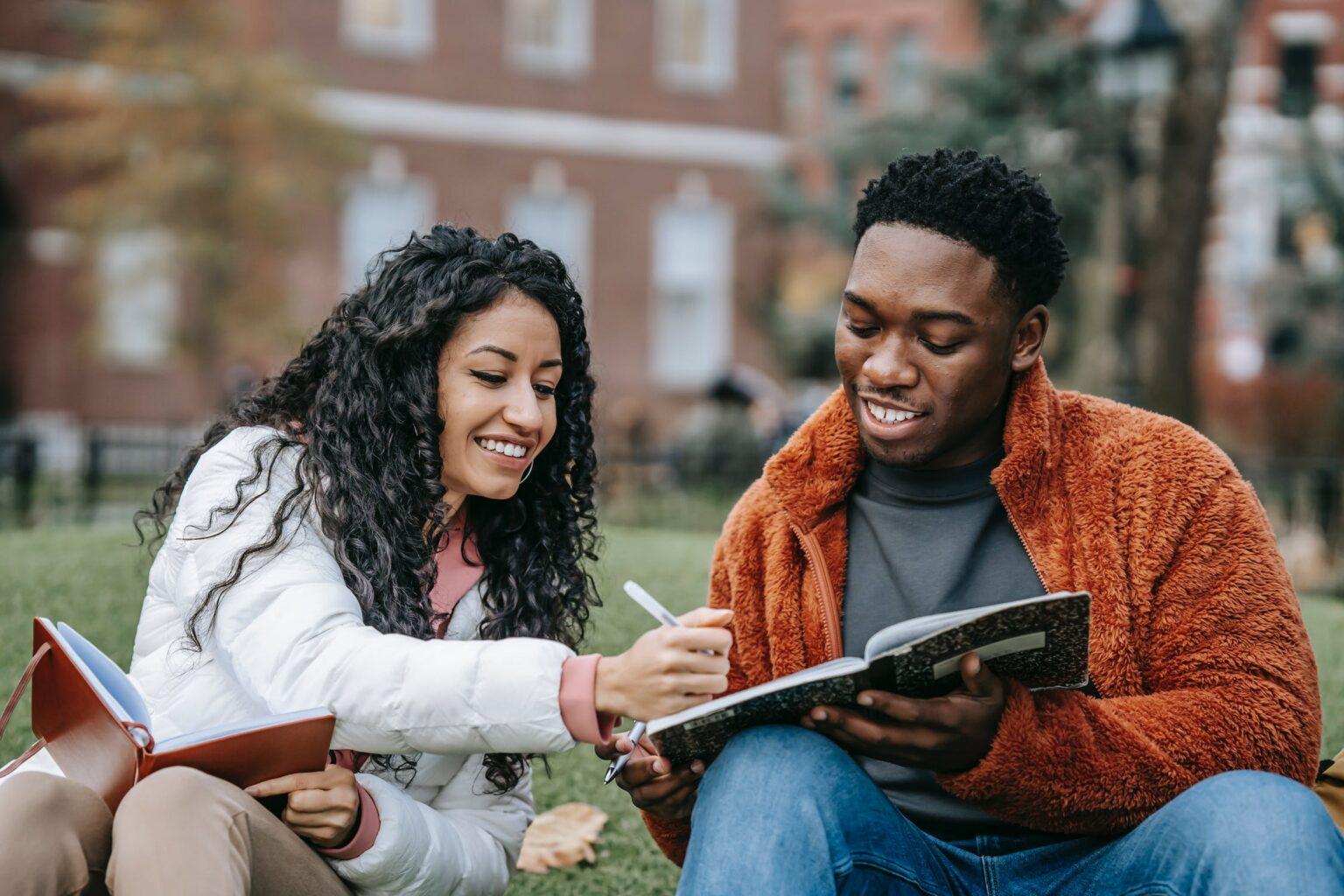 College kids need estate plan