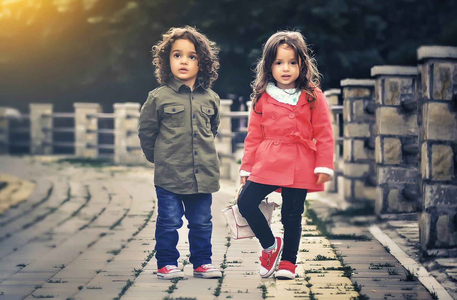 Dividing inheritance for children