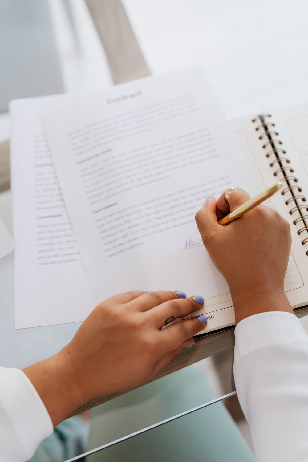 What estate planning documents do you need