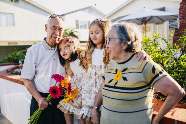 estate planning for grandchildren