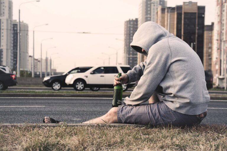 Dealing with family addiction