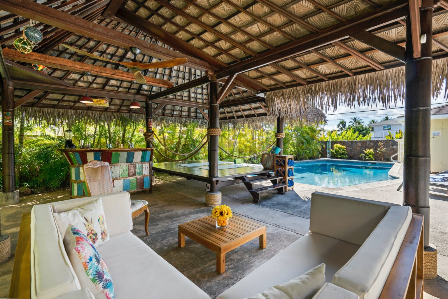 Keep Vacation Home in Family