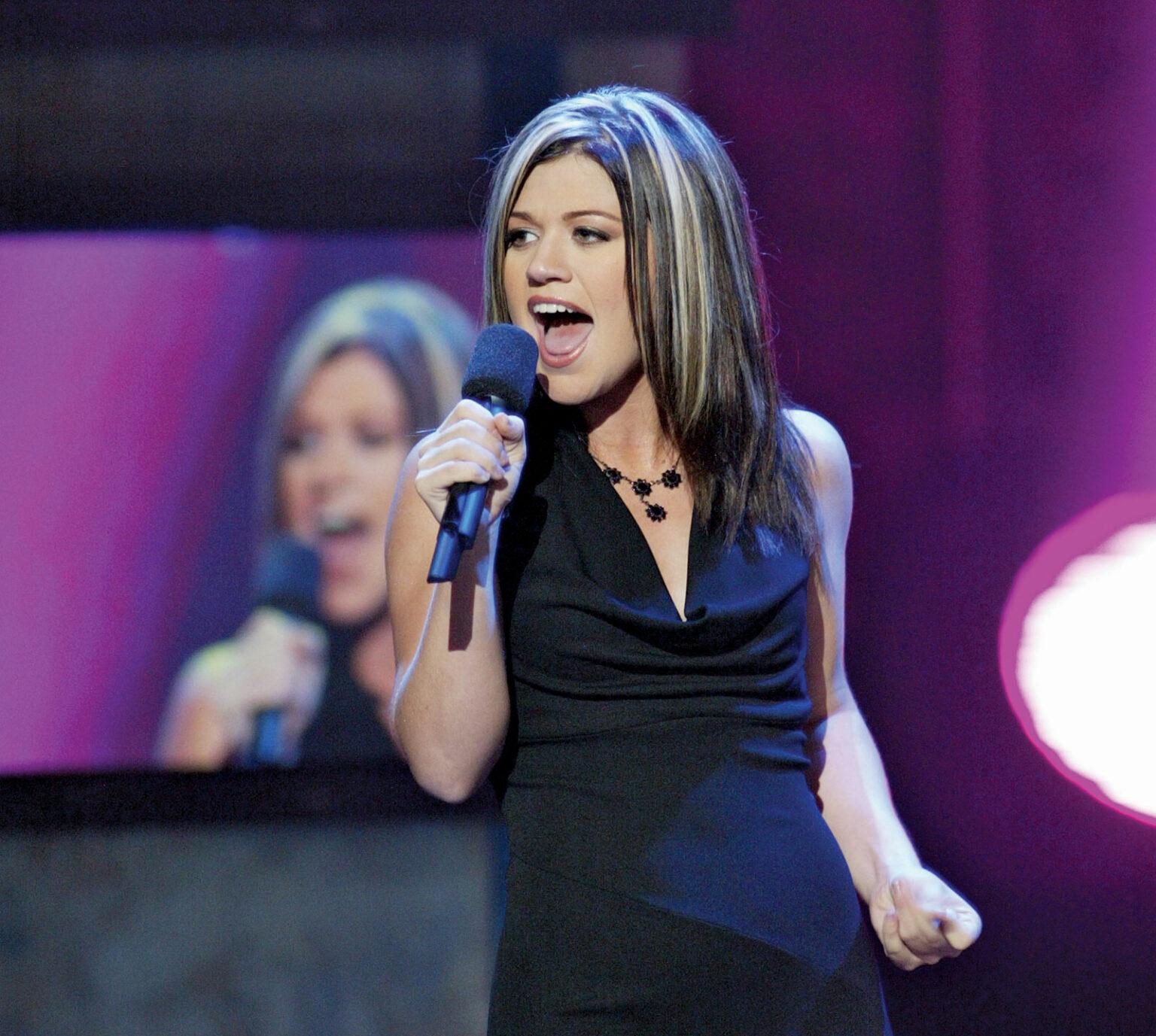 Kelly Clarkson Prenup