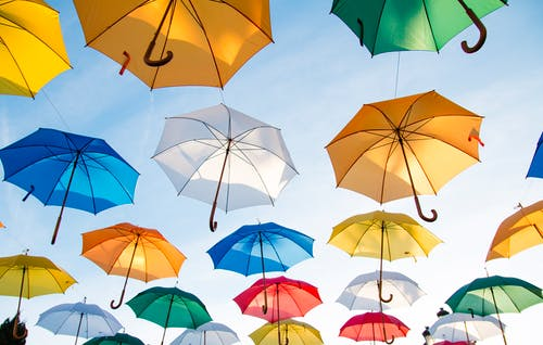 Umbrellas for if there are taxes on life insurance