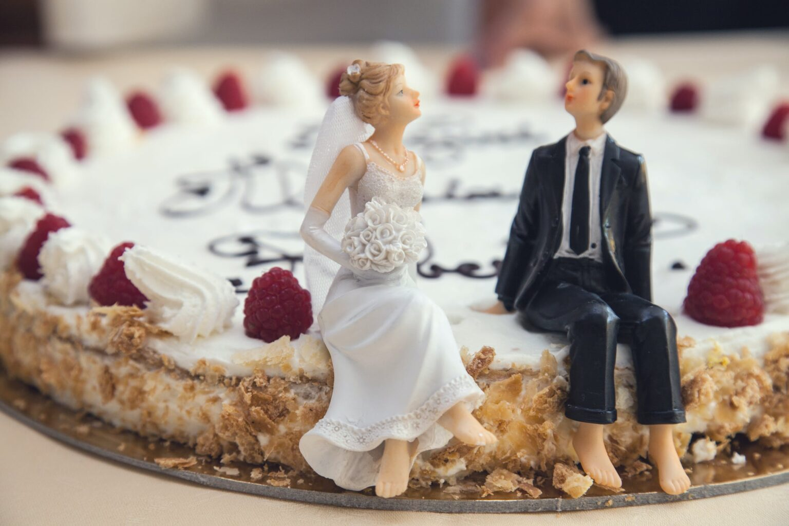 couple wondering whether they should get a prenup