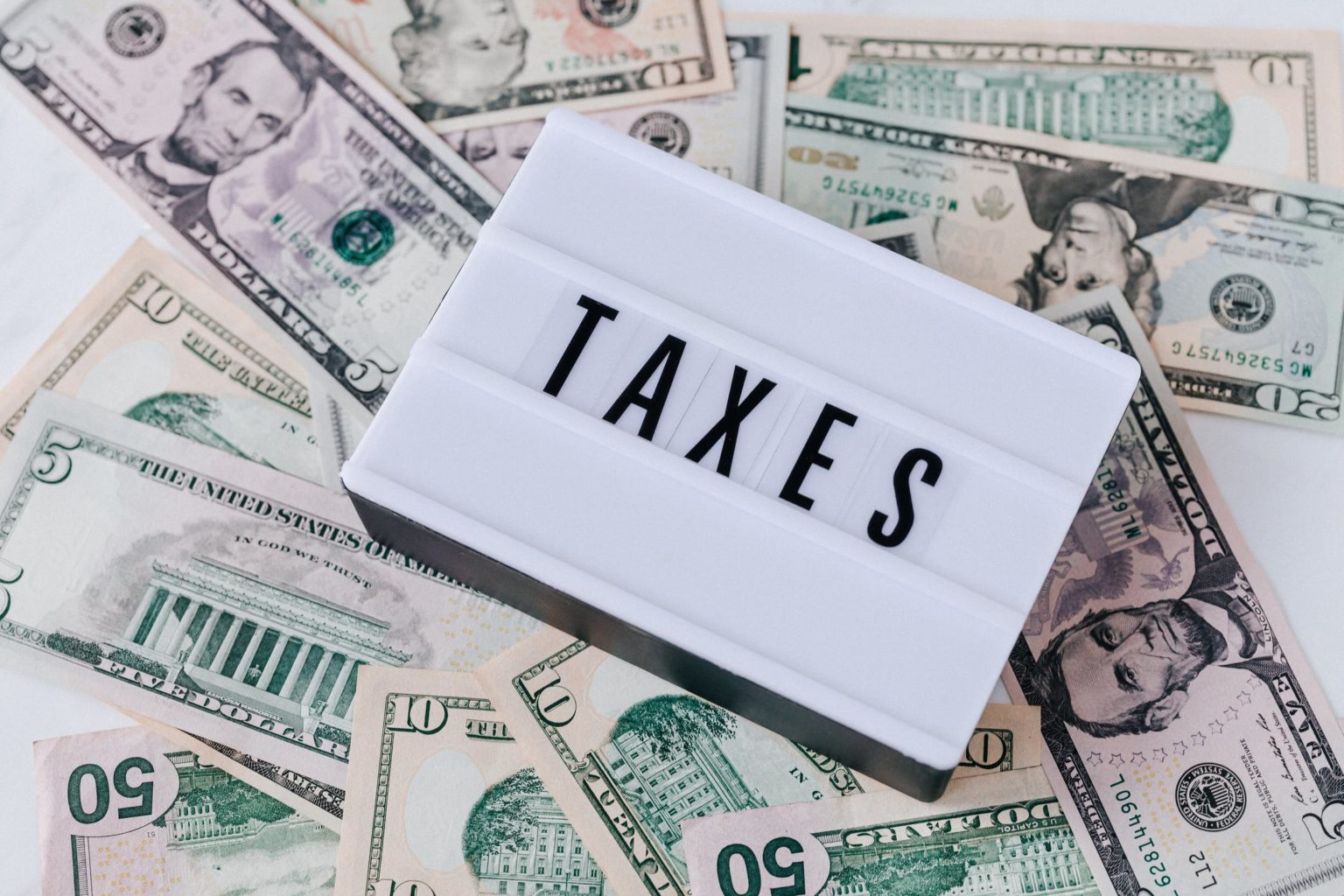 Proposed estate tax bill taxes