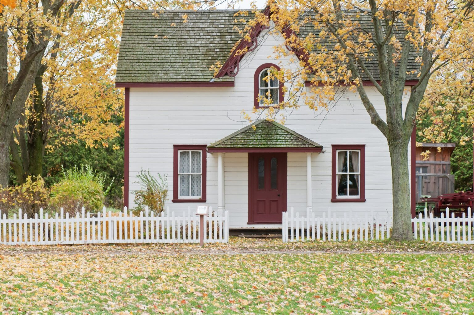 What happens to my mortgage when I die?