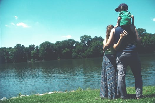 Young couple wondering who needs an estate plan