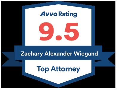 Zachary-A-Wiegand-Avvo-Top-Attorney
