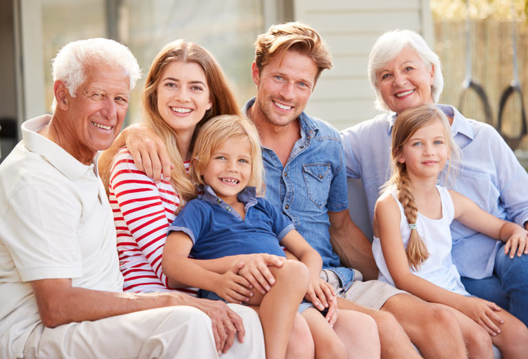 Multi Generation Family estate planning