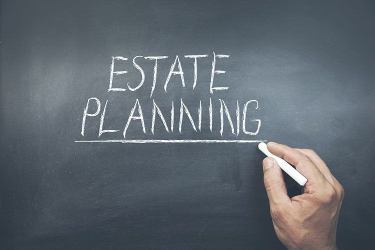 estate planning glossary of terms